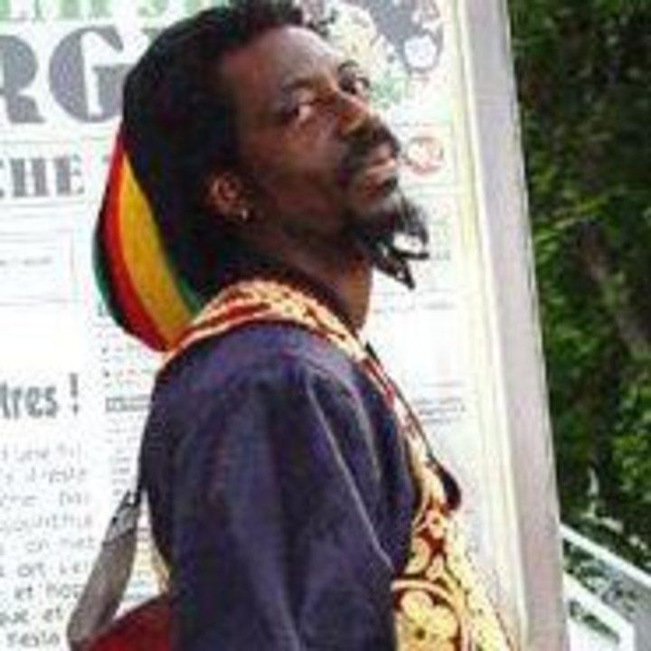 Jah Prince & The Prophets @ Virtuoz Club - Villeneuve-La-Garenne, France