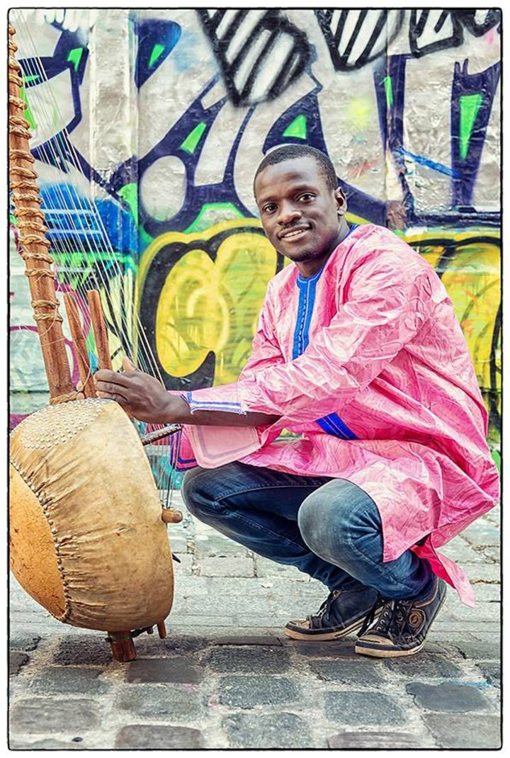 Manding Kabou Trio Tour Dates
