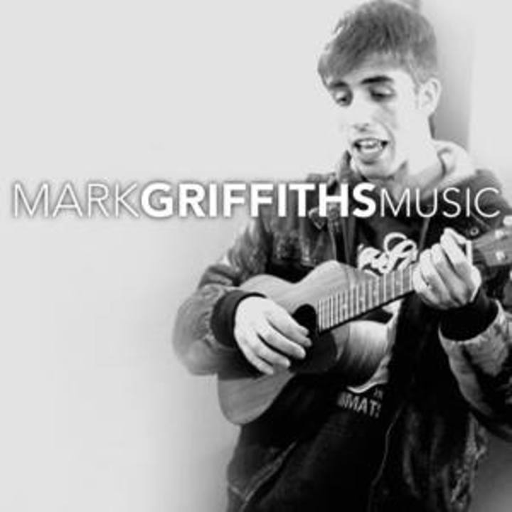 Mark Griffiths Tour Dates