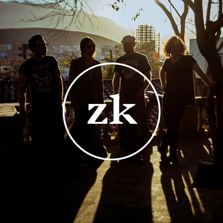 Zurdok Tour Dates