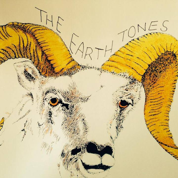 The Earthtones Tour Dates