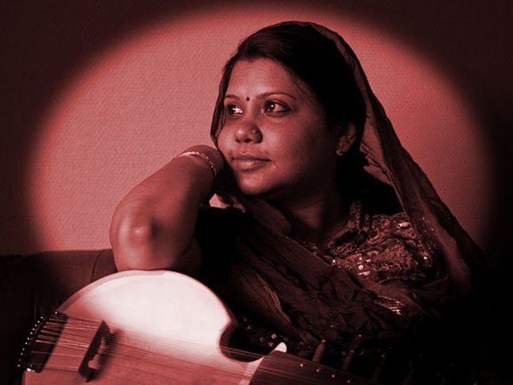 Sudeshna Sarod Tour Dates