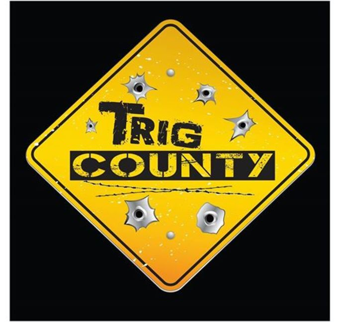 Trig County Tour Dates