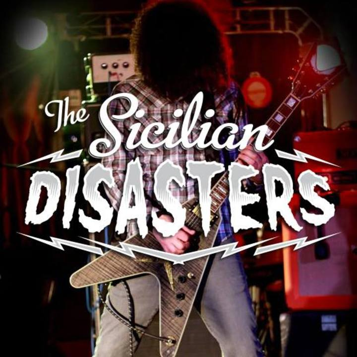 The Sicilian Disasters Tour Dates