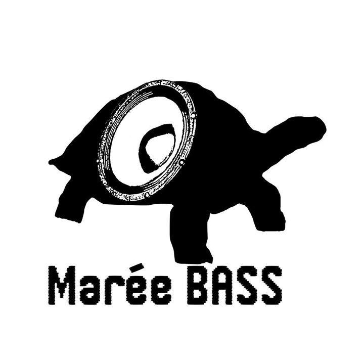 Marée BASS Tour Dates