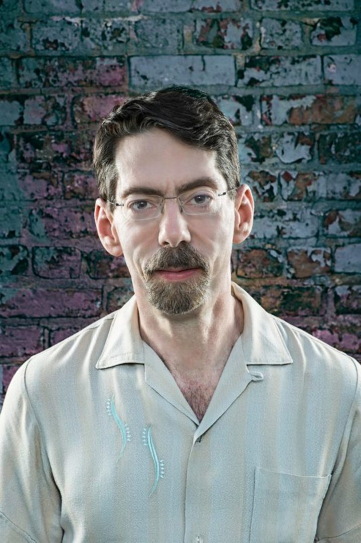 Fred Hersch @ Duc des Lombards - Paris, France