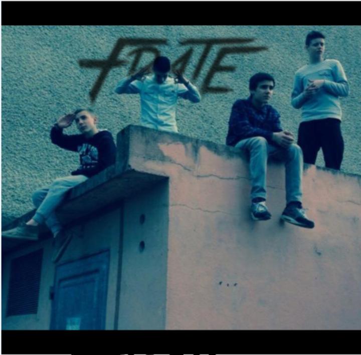 Fraté Tour Dates