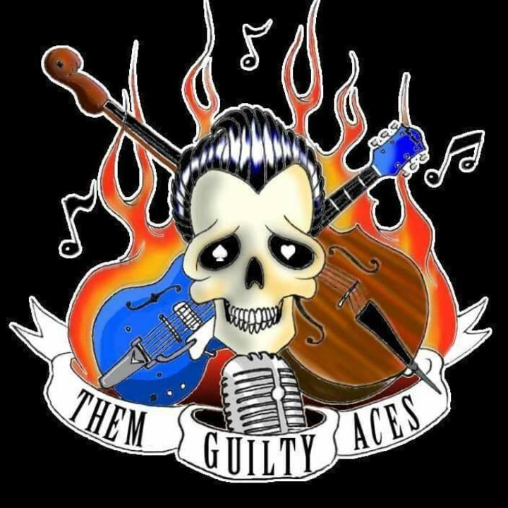Them Guilty Aces Tour Dates