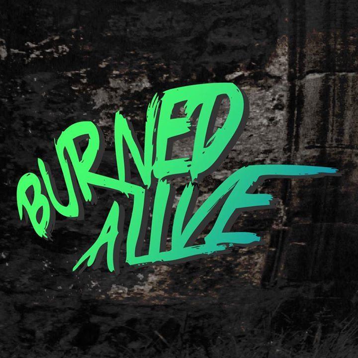 Burned Alive Metalcore Tour Dates