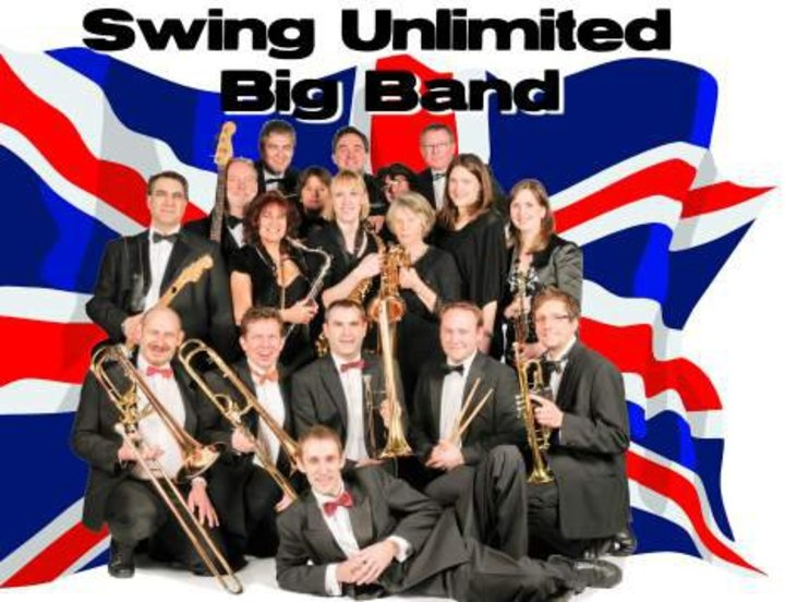 Swing Unlimited Big Band Tour Dates