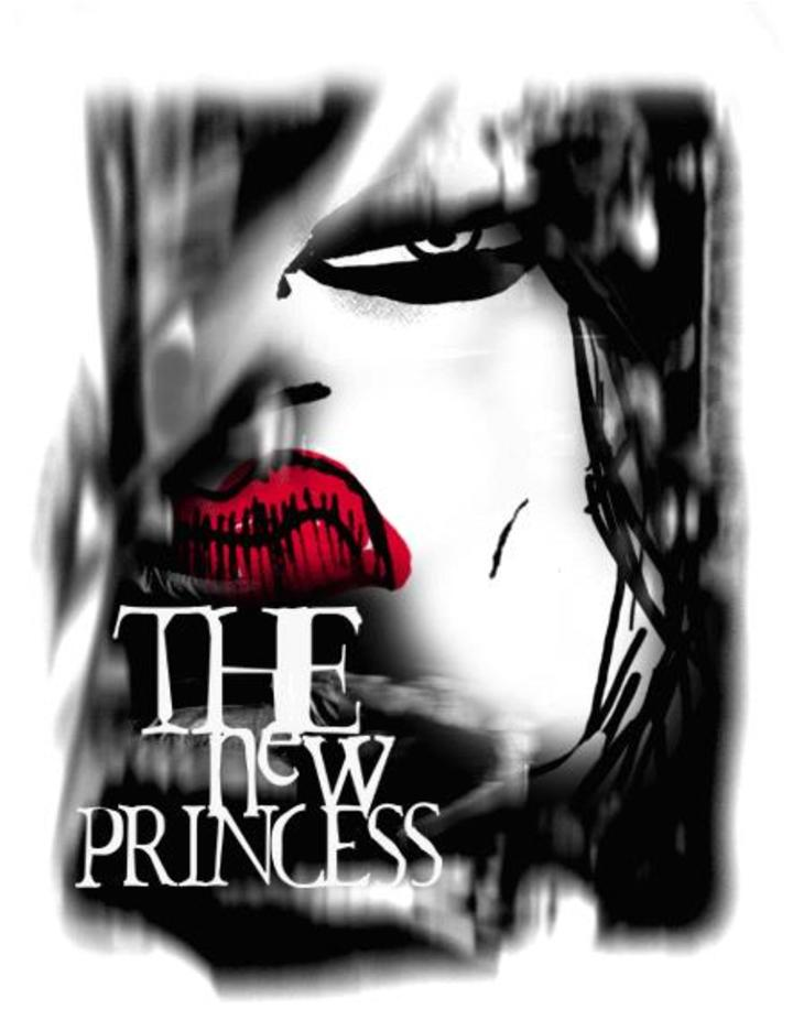 The New Princess Tour Dates