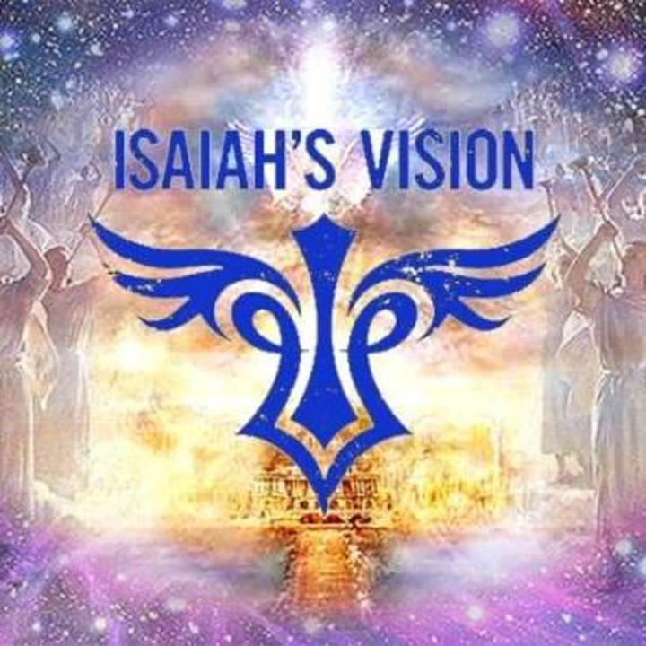 Isaiah's Vision Tour Dates