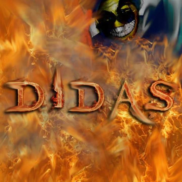 Didas Tour Dates