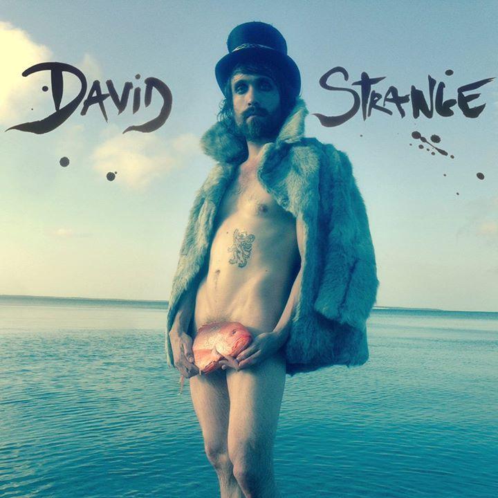 David Strange Tour Dates