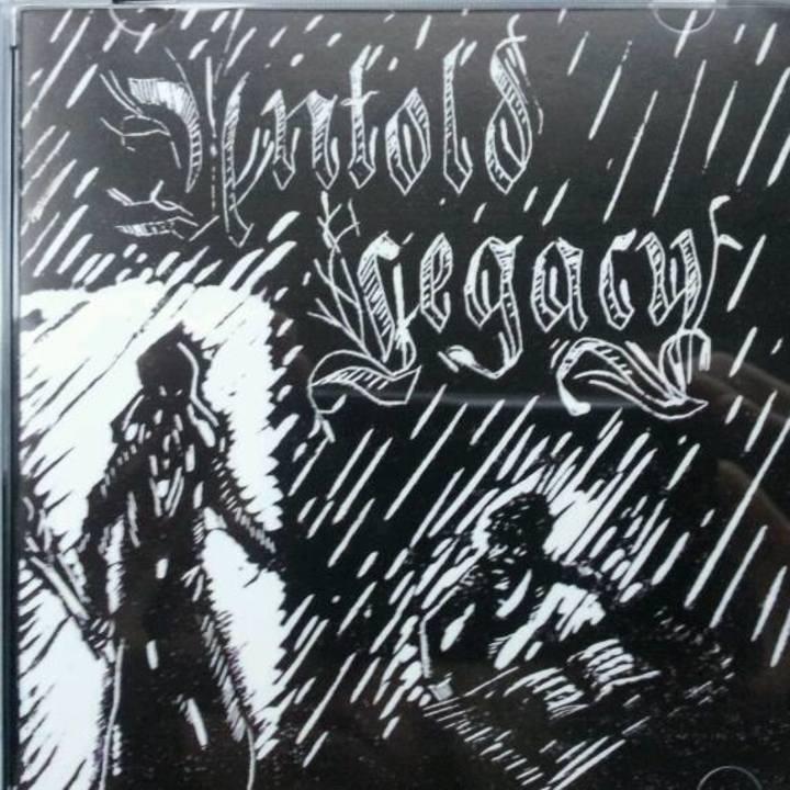 Untold Legacy Tour Dates