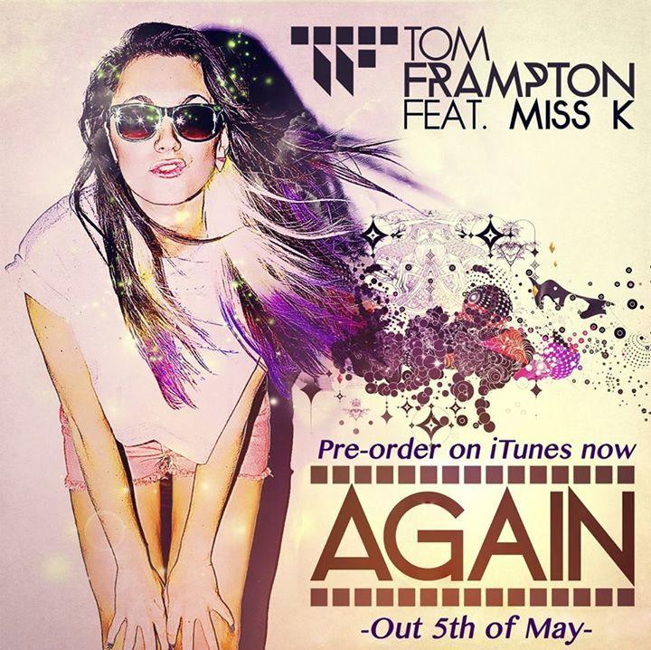 Miss.Kensington Tour Dates