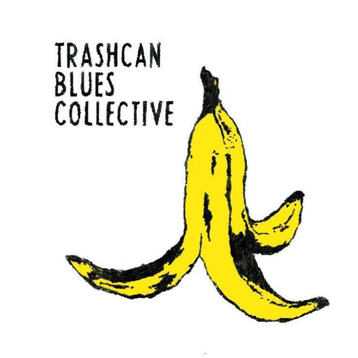 Trashcan Blues Collective Tour Dates
