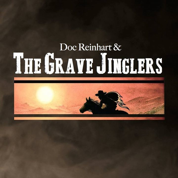 The Grave Jinglers Tour Dates