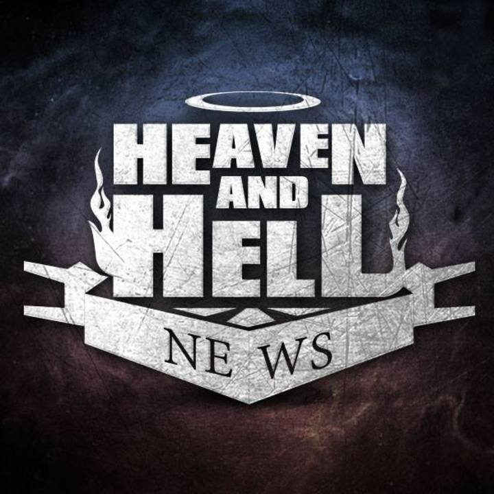 Heaven And Hell News Tour Dates