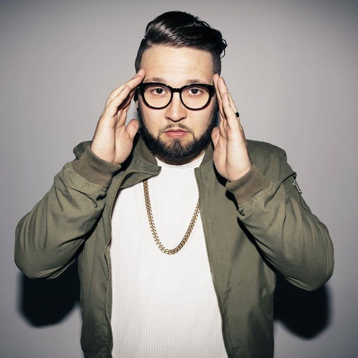 Andy Mineo Tour Dates