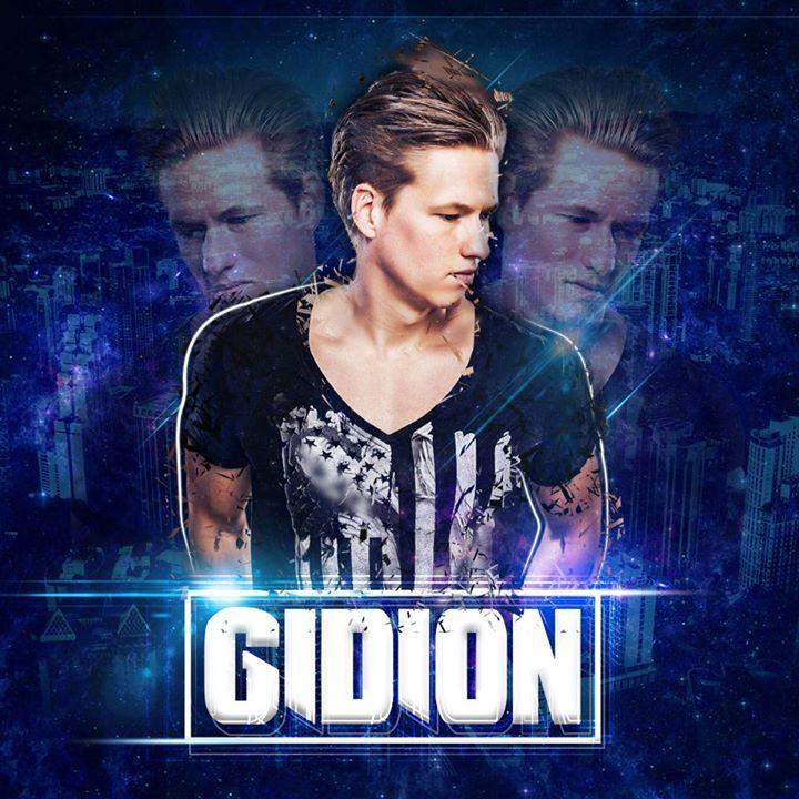 DJ Gidion Tour Dates