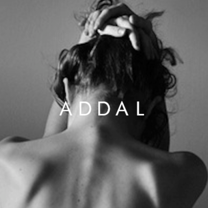 Addal Tour Dates