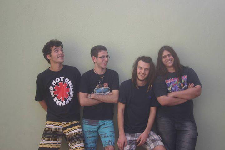 Banda Relva Tour Dates