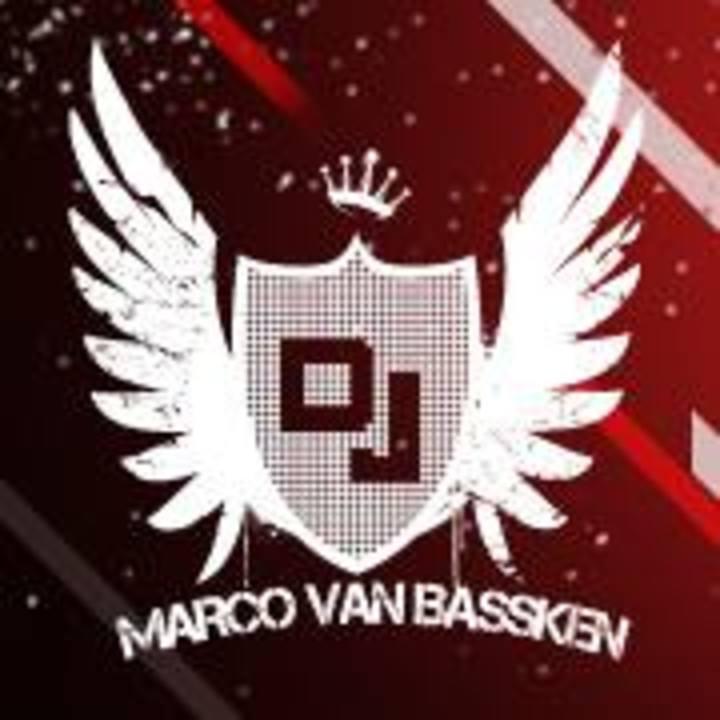 Marco van Bassken (Official) Tour Dates