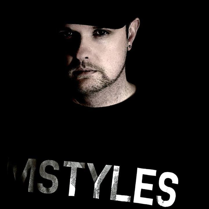 MStyles Tour Dates