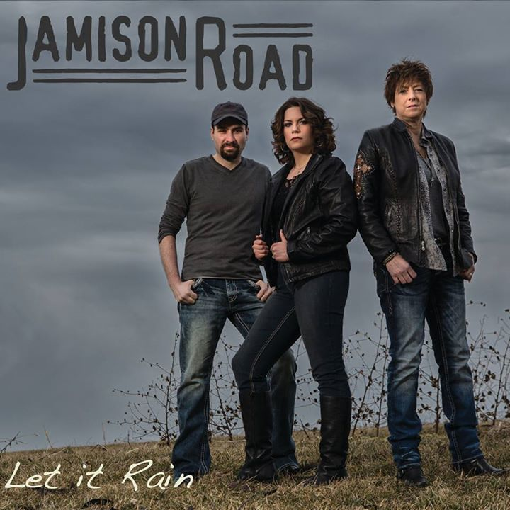 Jamison Road Tour Dates