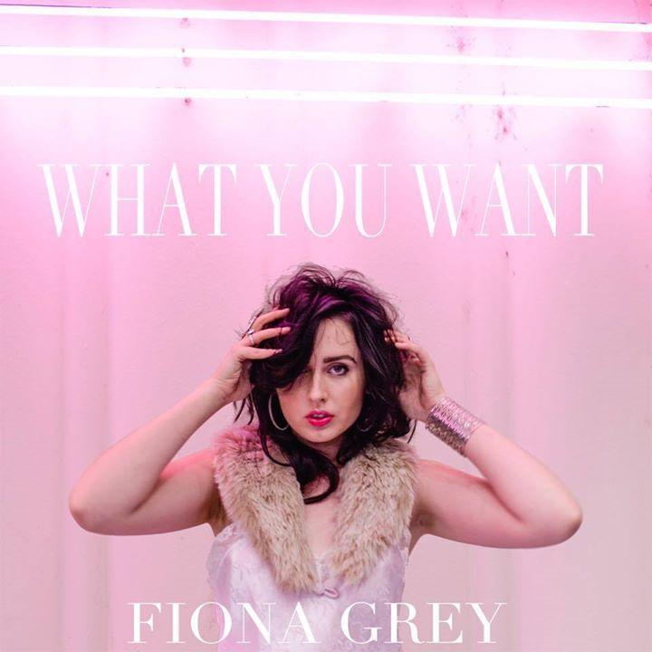 Fiona Grey Tour Dates