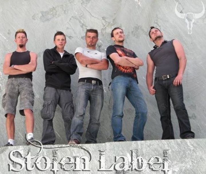 STOLEN LABEL Tour Dates