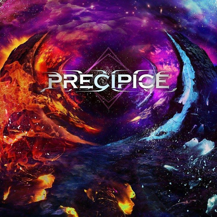 Precipice Tour Dates