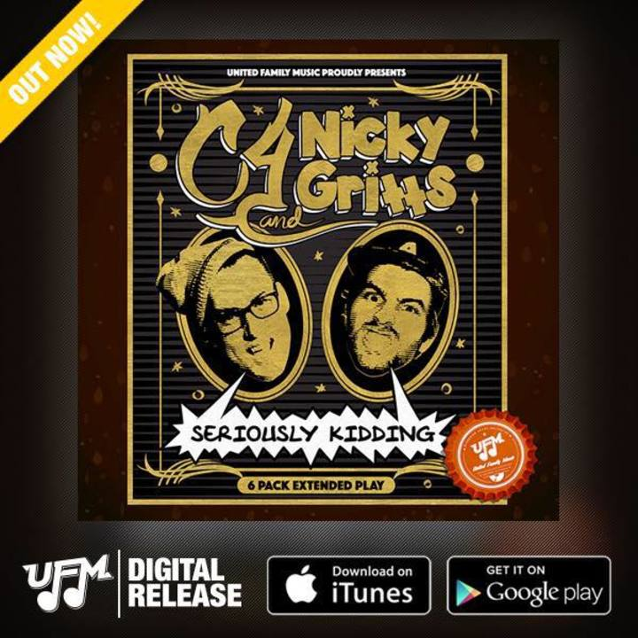 C4 & Nicky Gritts Tour Dates
