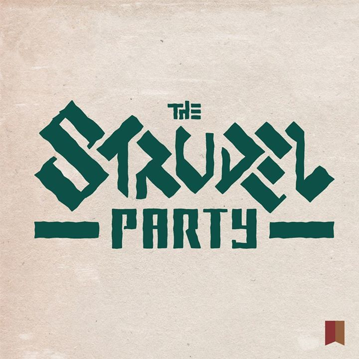 The Strudel Party Tour Dates