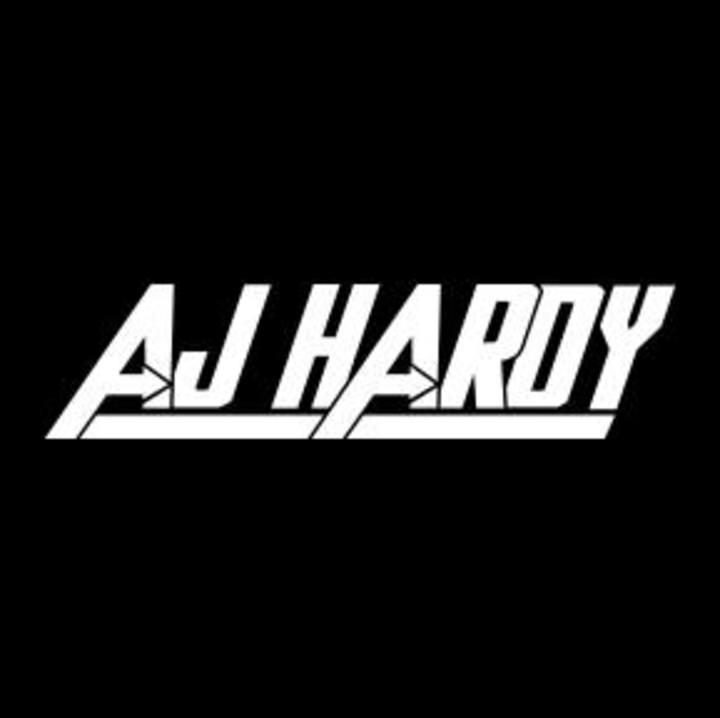 AJ Hardy Tour Dates