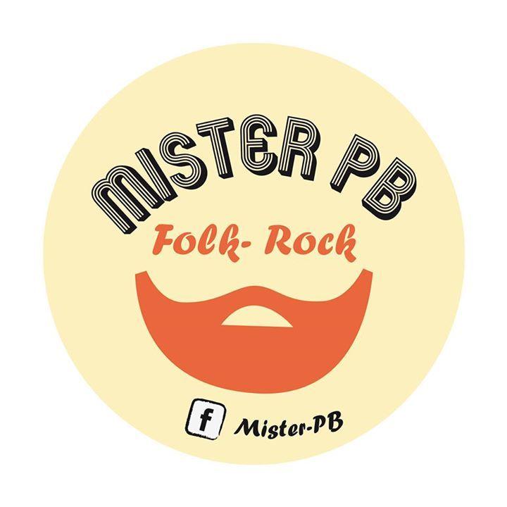 Mister PB Tour Dates