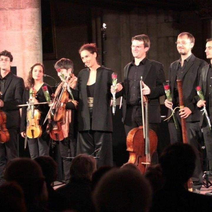 Ensemble Philidor Tour Dates