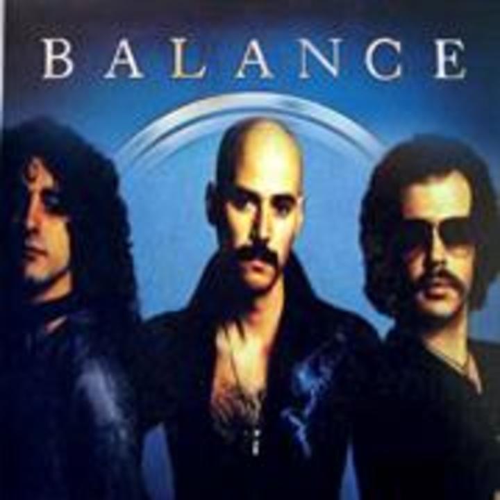 Balance Tour Dates