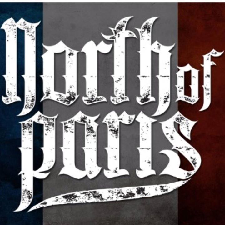 North Of Paris Tour Dates
