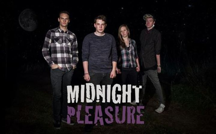 Midnight Pleasure Tour Dates