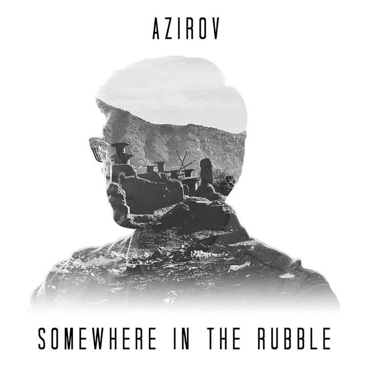 Azirov Tour Dates