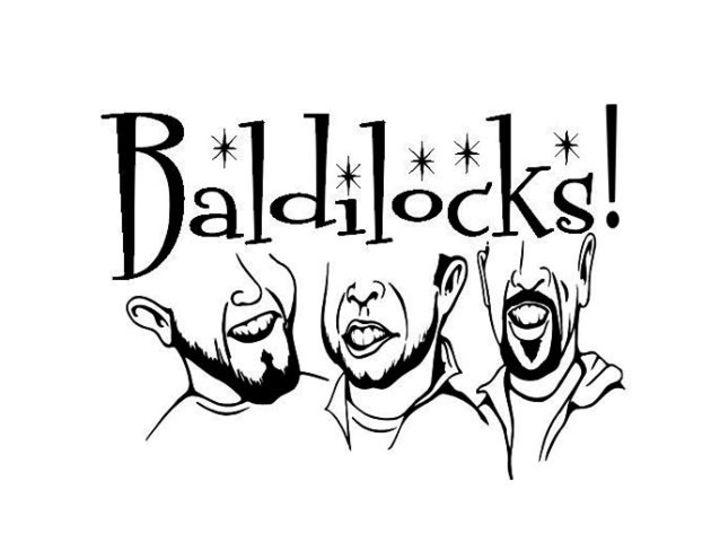 Baldilocks Tour Dates