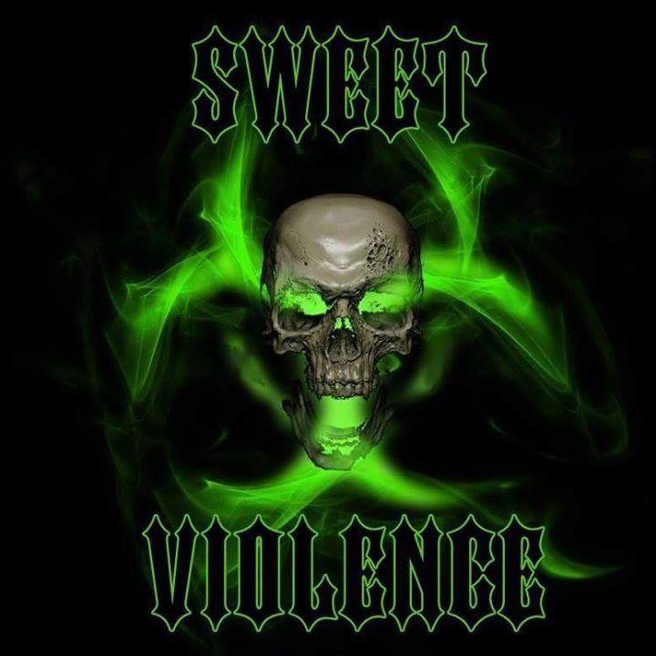 Sweet Violence Tour Dates