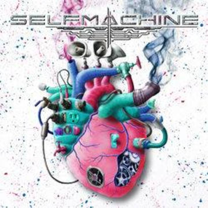 Selfmachine Tour Dates