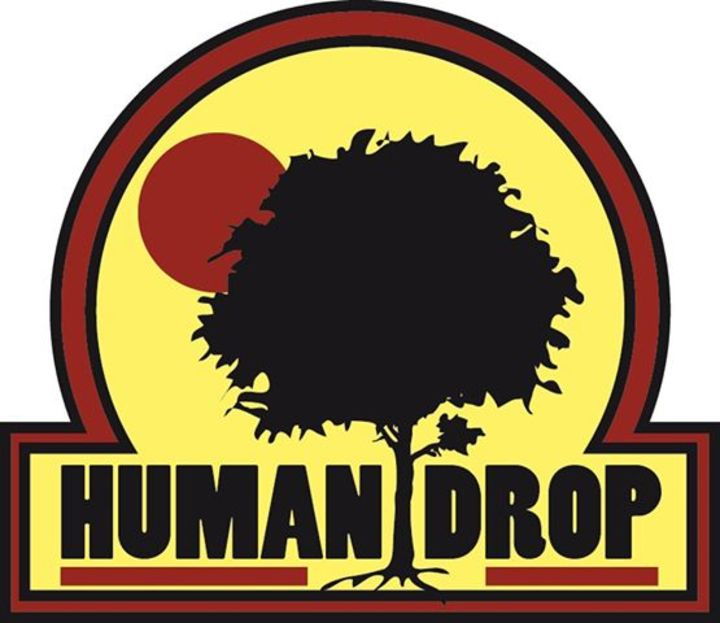 Human Drop Tour Dates