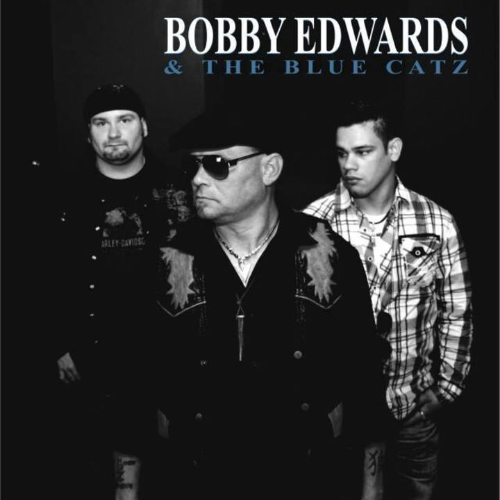 Bobby Edwards and the Blue Catz Tour Dates