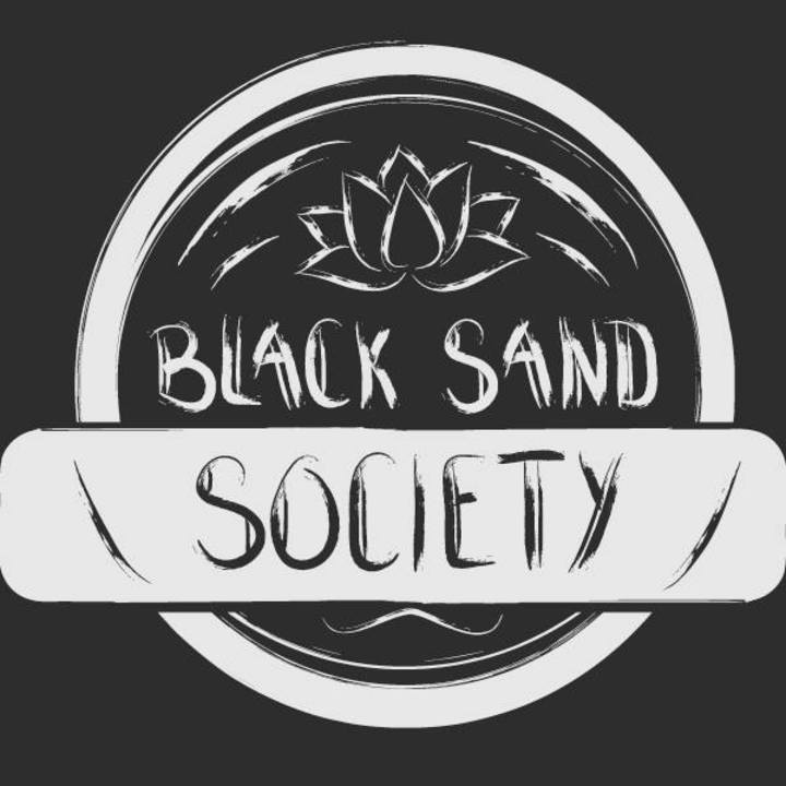 Black Sand Society Tour Dates