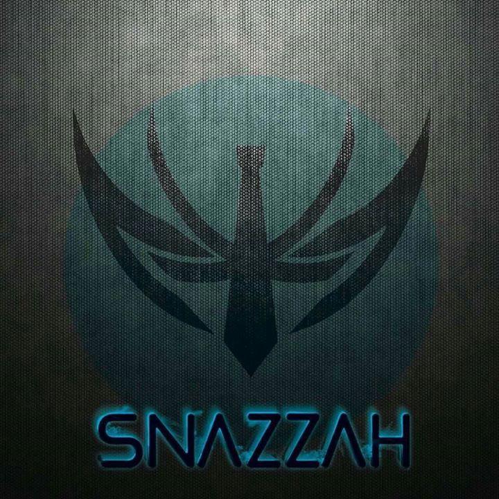 Snazzah-dnb Tour Dates