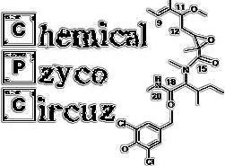 Chemical Pzyco Circuz Tour Dates
